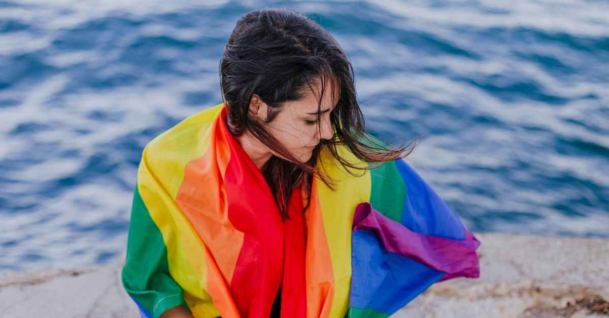 Looking After Your Mental Health If You Are Part Of The LGBT Community